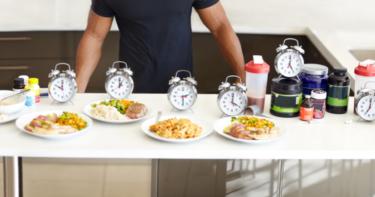 コロナ太りを解消!お家でできる、健康習慣(食事の食べ方編)