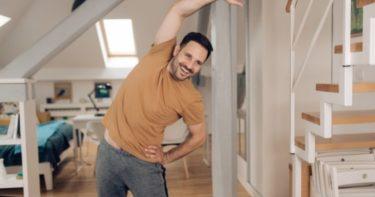 コロナ太りを解消!お家でできる、健康習慣(在宅勤務の疲れ解消)